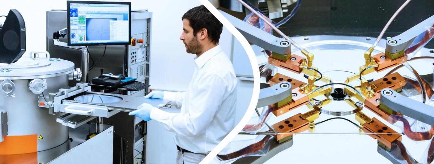 Cryogenic Devices