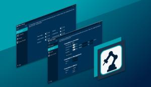 Velox 3 offers loader integration