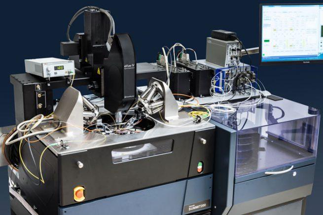 200 mm Silicon Photonics Probe Station - SUMMIT200