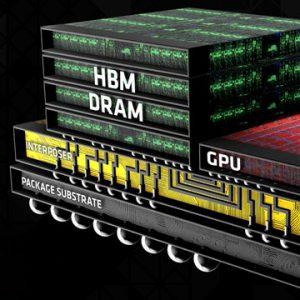 HBM - High-Bandwidth Memory