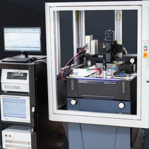 Integrated Measurement System - Keysight - Power