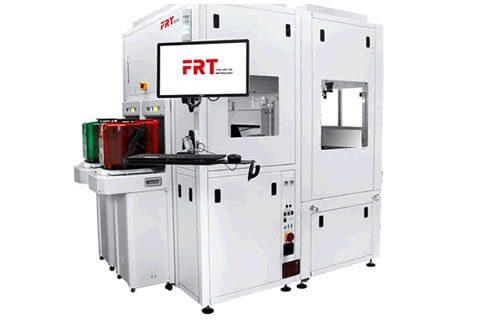 FRT - A FormFactor company