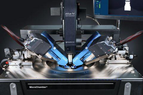 Autonomous RF Measurement Assistant with Focus Microwaves Delta