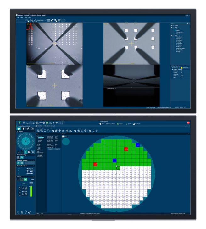 Velox™ 3 Probe Station Control Software